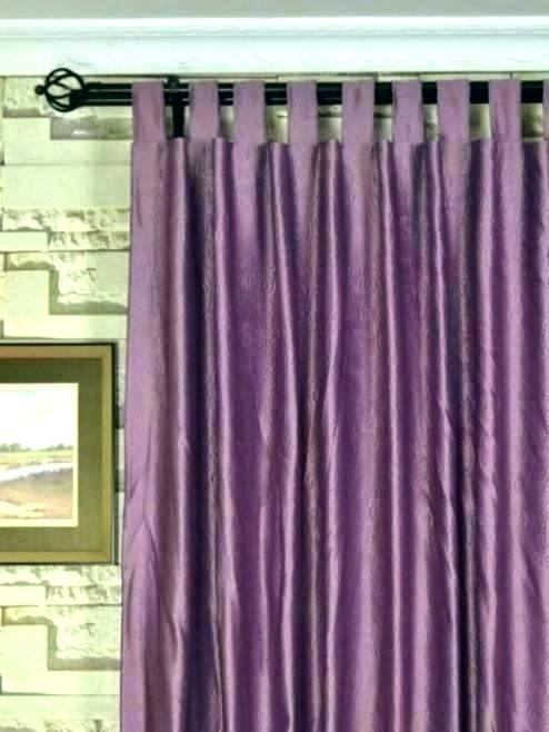 Wide Width Curtains Double Drapes Panel Curtain Of For Throughout Faux Linen Extra Wide Blackout Curtains (View 20 of 25)