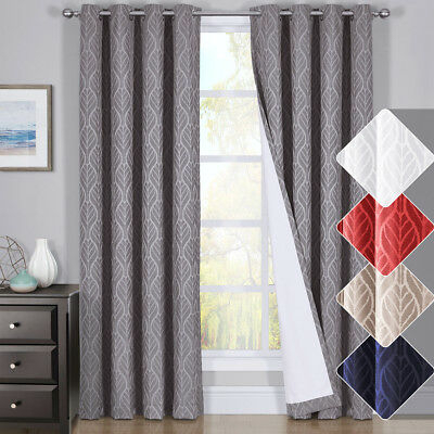 Window Treatments & Hardware, Home & Garden For Sale Throughout The Gray Barn Gila Curtain Panel Pairs (View 16 of 25)