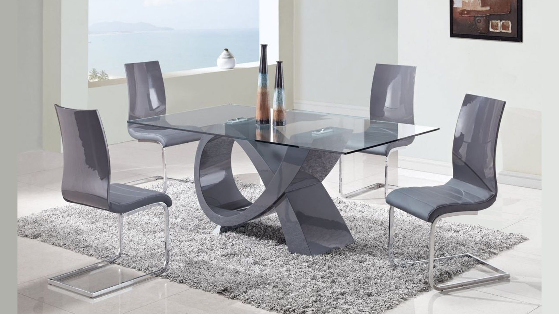 10 Unique Dining Room Tables   Design Trends – Premium Psd Pertaining To Current Benchwright Bar Height Dining Tables (View 14 of 25)