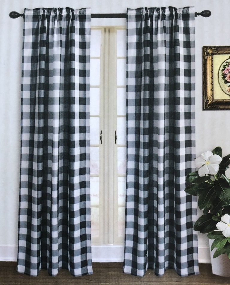 112 Best It's Curtains For You Images In 2019 | Curtains Intended For Waverly Kensington Bloom Window Tier Pairs (Image 1 of 25)