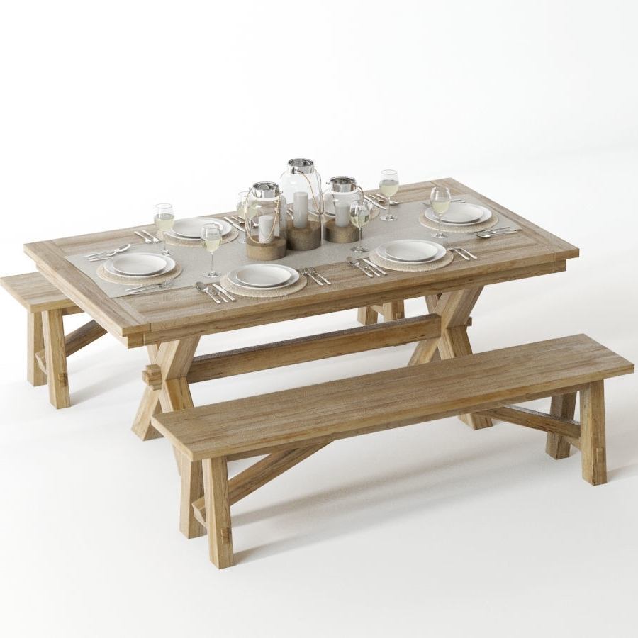 25 Best Collection Of Toscana Dining Tables Regarding Current Seadrift Toscana Extending Dining Tables (View 25 of 25)