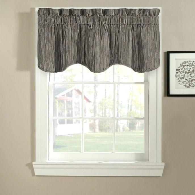 5 Piece Curtain Set – Josplaceonline Within Chocolate 5 Piece Curtain Tier And Swag Sets (View 15 of 25)