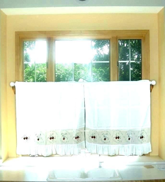 5 Piece Window Curtain Sets – Kharidha (View 21 of 25)