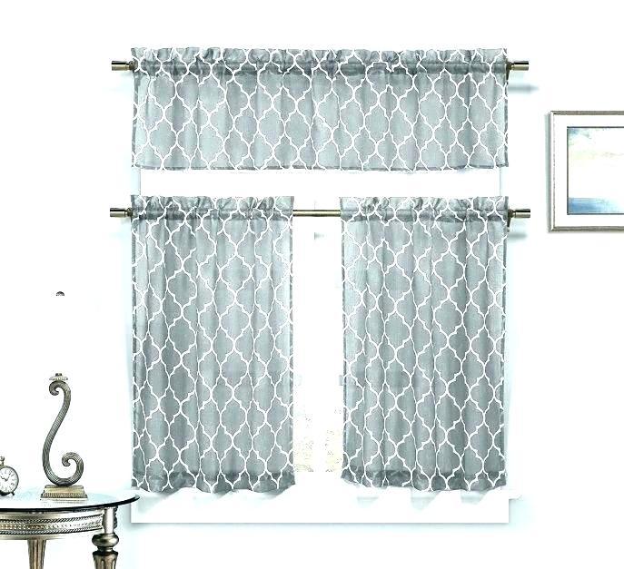 5 Piece Window Curtain Sets – Kharidha (View 7 of 25)