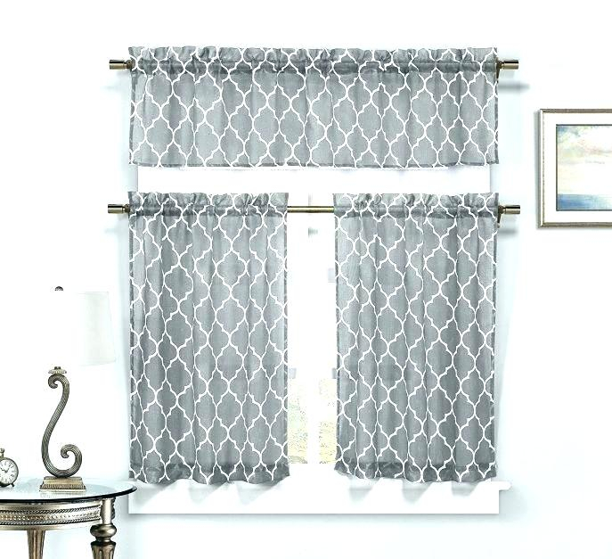 5 Piece Window Curtain Sets Template Monster Elementor Throughout Grace Cinnabar 5 Piece Curtain Tier And Swag Sets (View 22 of 25)