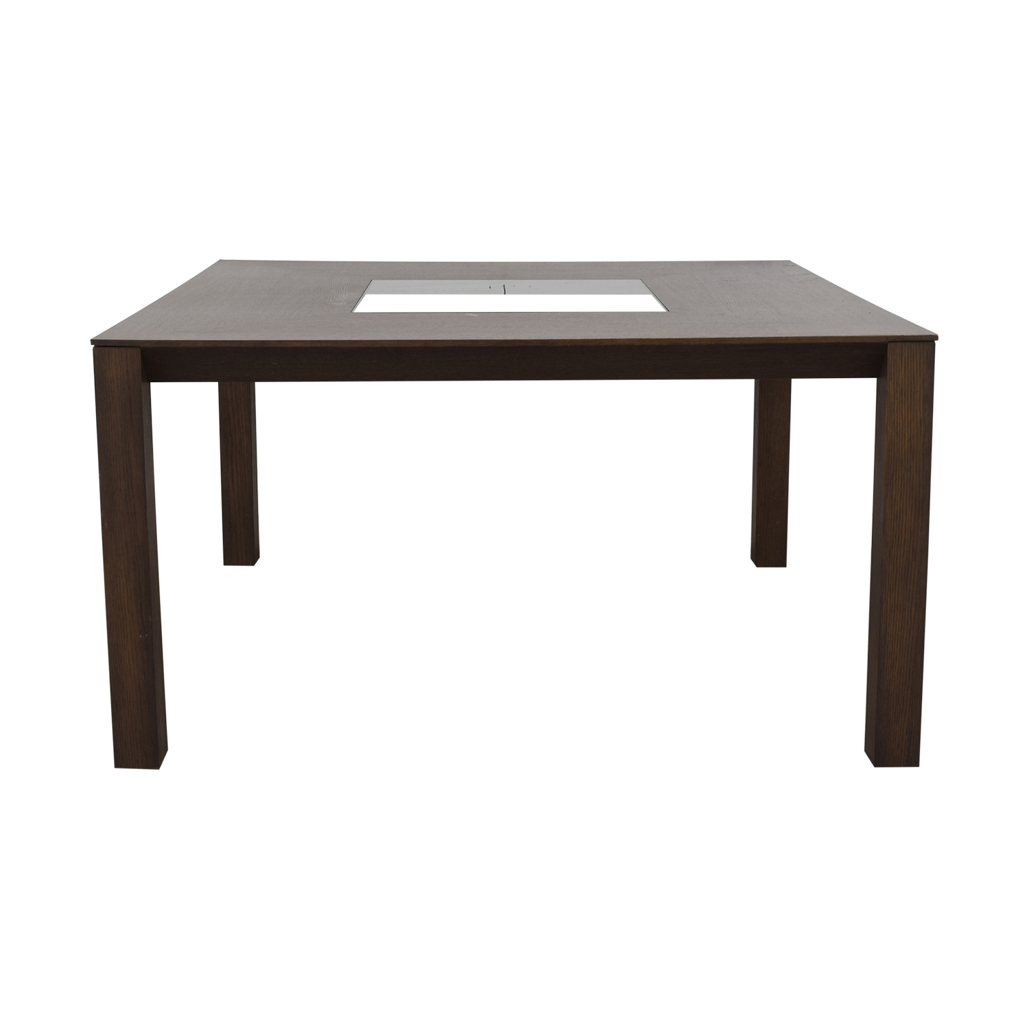54% Off – Pottery Barn Pottery Barn Benchwright Extending Inside Most Up To Date Benchwright Round Pedestal Dining Tables (View 13 of 25)