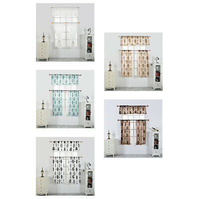 """Adirondack Cotton Kitchen Window Curtains – 24"""" X 60"""" Tier Inside Cotton Classic Toast Window Pane Pattern And Crotchet Trim Tiers (View 14 of 25)"""
