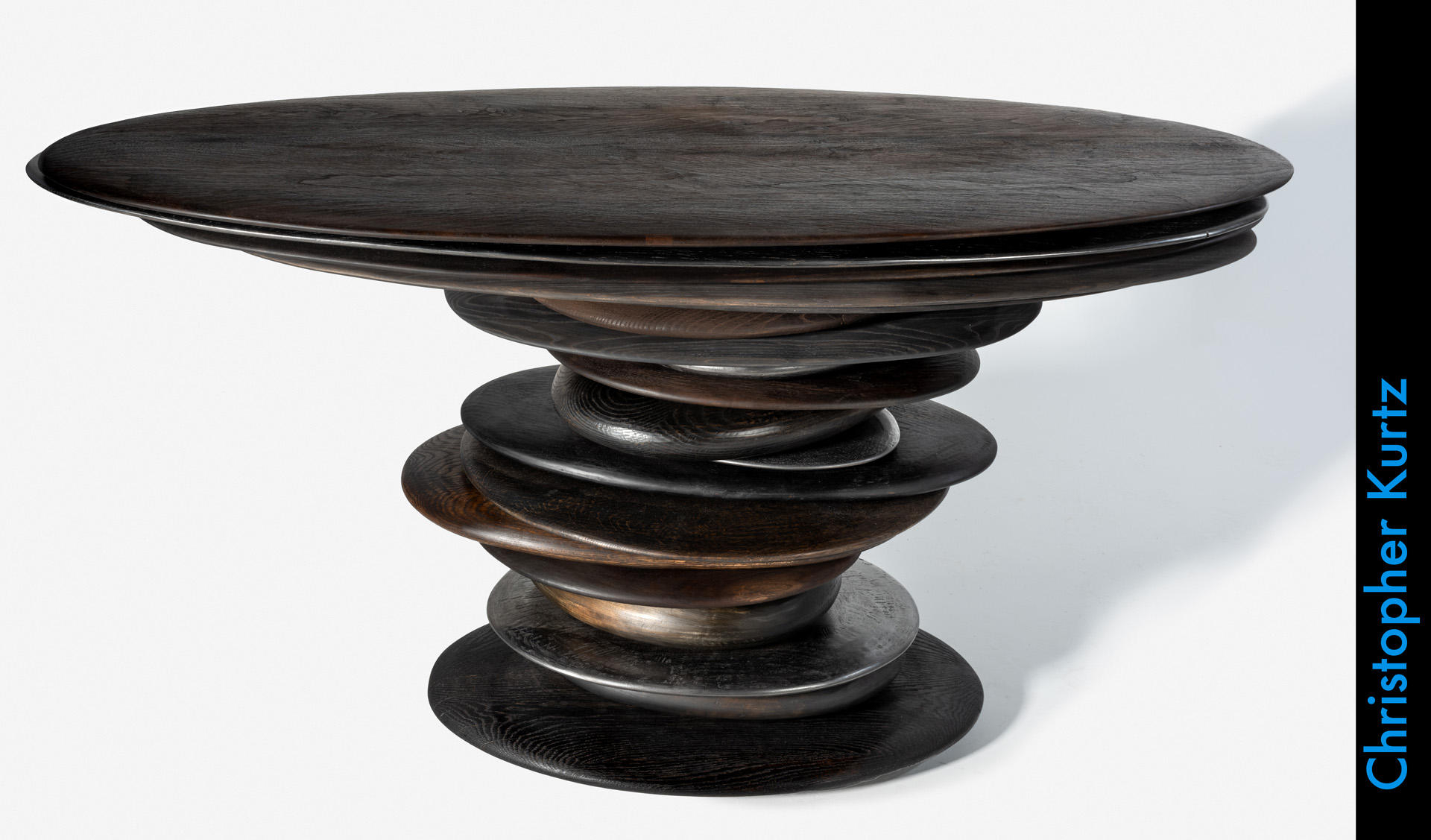 Art::andy Wainwright Creative Photography And Photographic With Regard To Recent Cleary Oval Dining Pedestal Tables (View 25 of 25)
