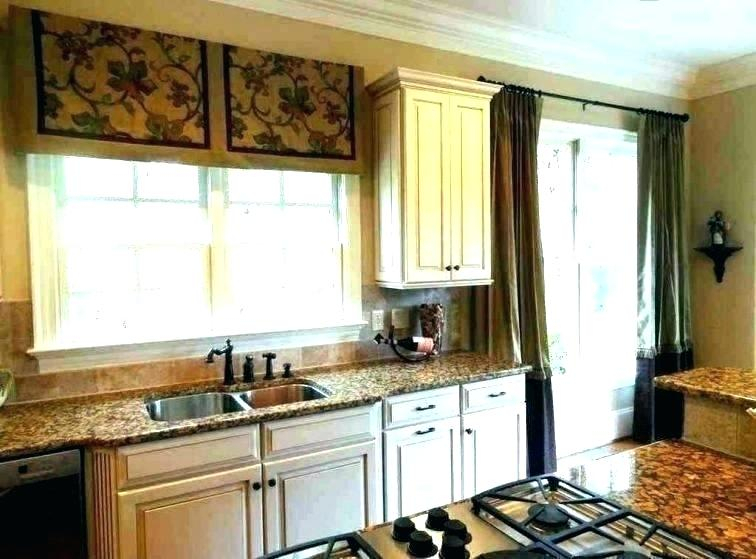 Astounding Burlap Curtains For Kitchen Walmart Red Trend Regarding Red Rustic Kitchen Curtains (View 12 of 25)