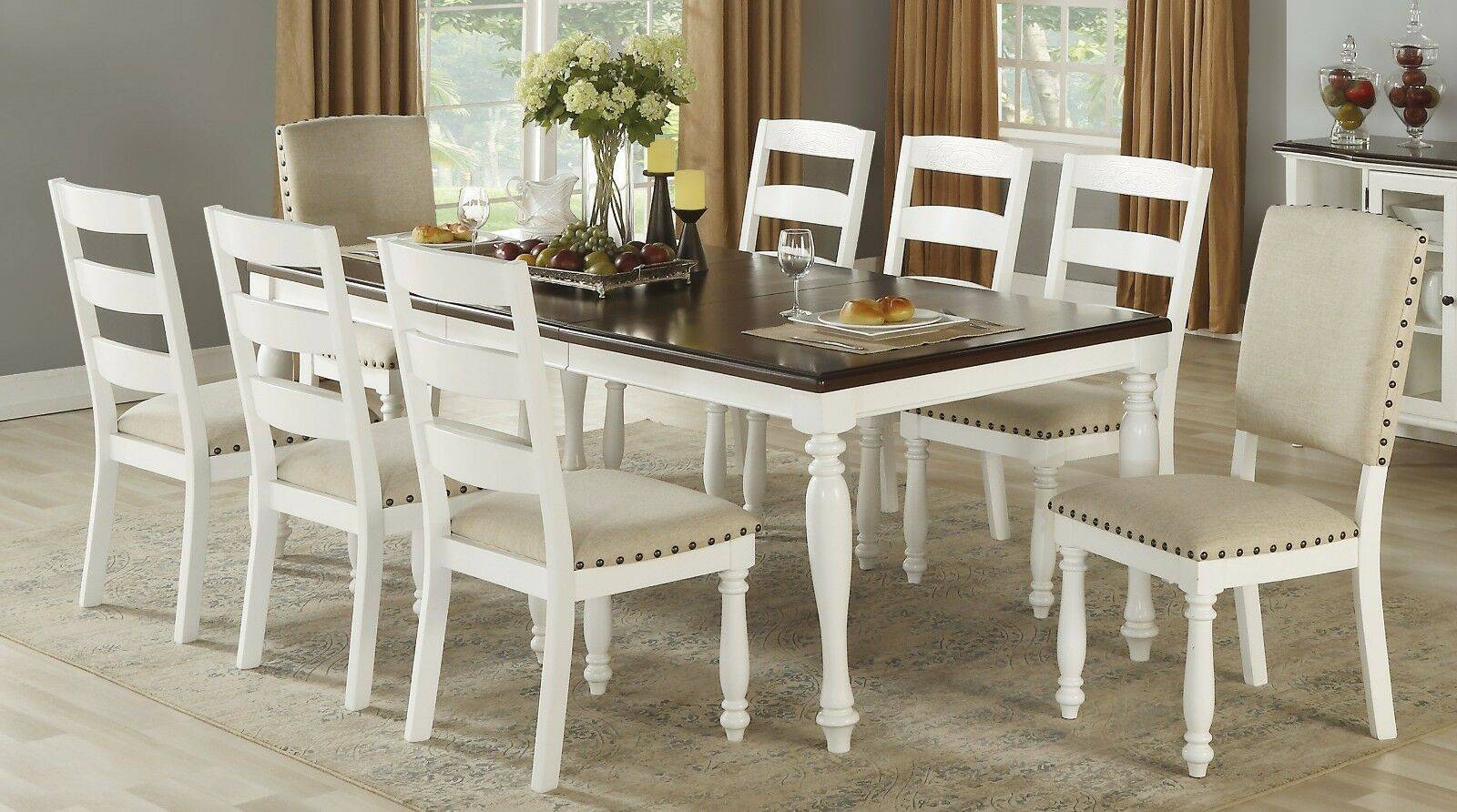 Astounding Top Modern Dining Table Best Farmhouse Tables Pertaining To Best And Newest Chapman Round Marble Dining Tables (View 12 of 25)