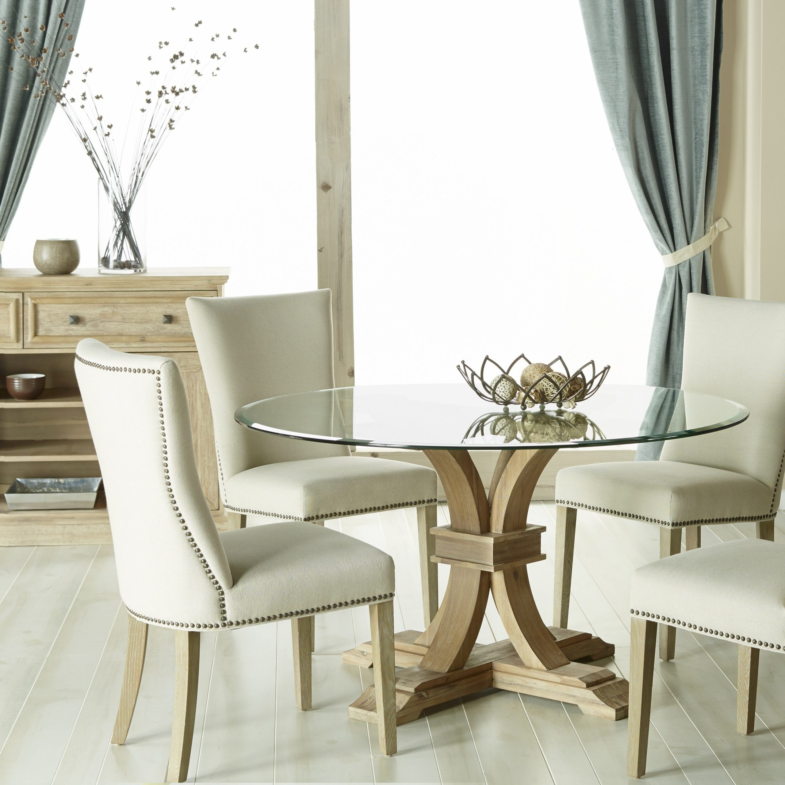 Avery Dining Chair For Most Recently Released Avery Round Dining Tables (View 11 of 25)