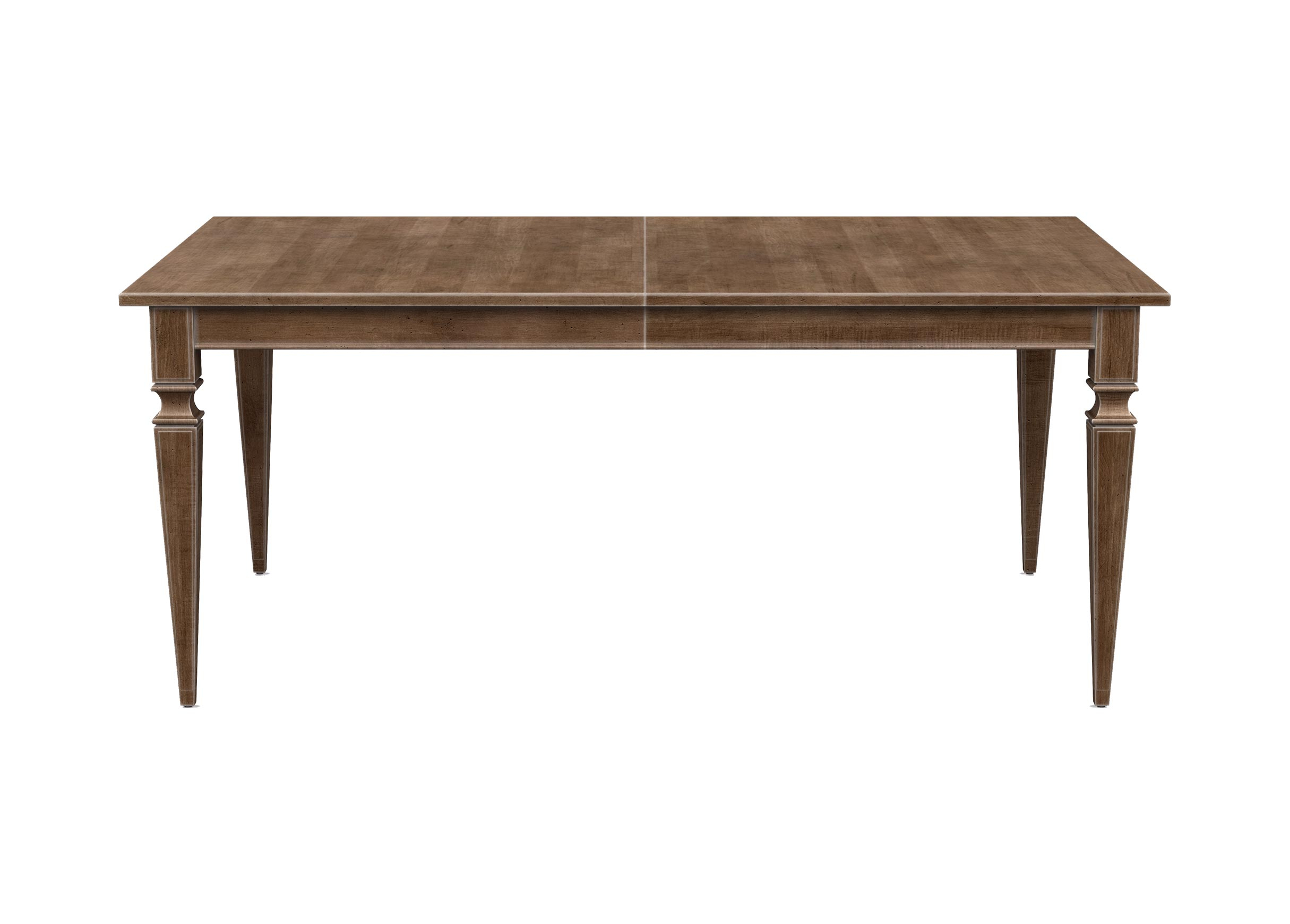 Avery Extension Dining Table | Dining Tables | Ethan Allen For 2018 Avery Round Dining Tables (View 9 of 25)