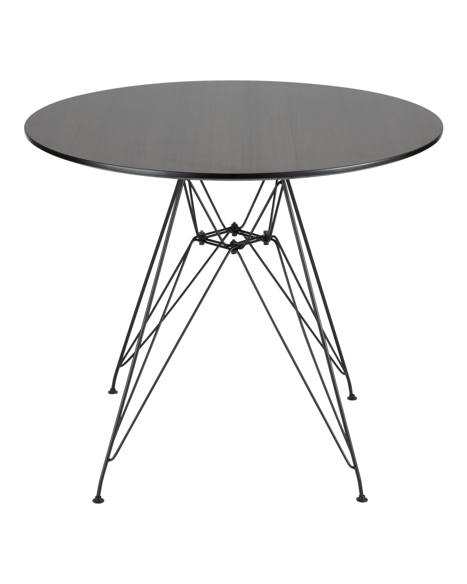 Avery Round Dining Table – Avery Mid Century Modern Round Regarding 2018 Avery Round Dining Tables (View 6 of 25)