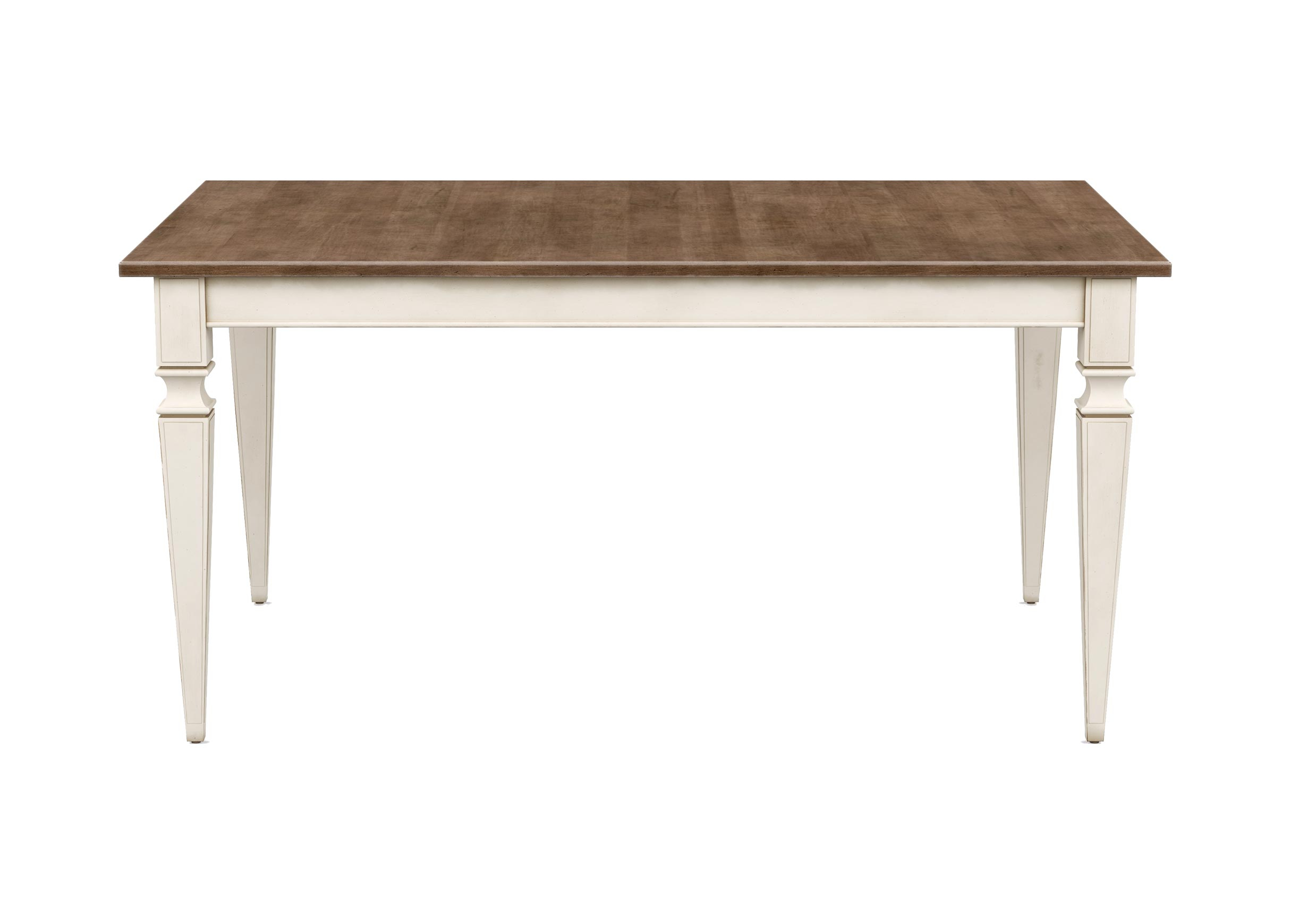 Avery Small Dining Table   Dining Tables   Ethan Allen Intended For Newest Avery Rectangular Dining Tables (View 3 of 25)