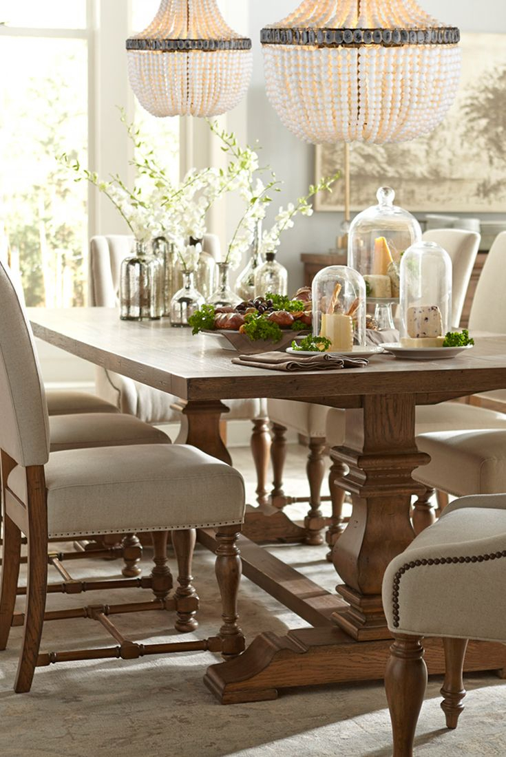 Avondale Dining Table In 2019 Inside Recent Avondale Dining Tables (View 6 of 25)