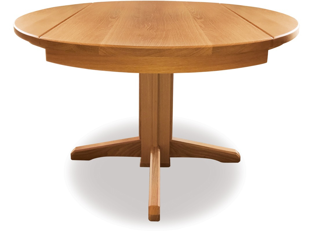 Avondale Double Drop Leaf Dining Table – Danske Møbler Furniture Throughout 2018 Avondale Dining Tables (View 15 of 25)
