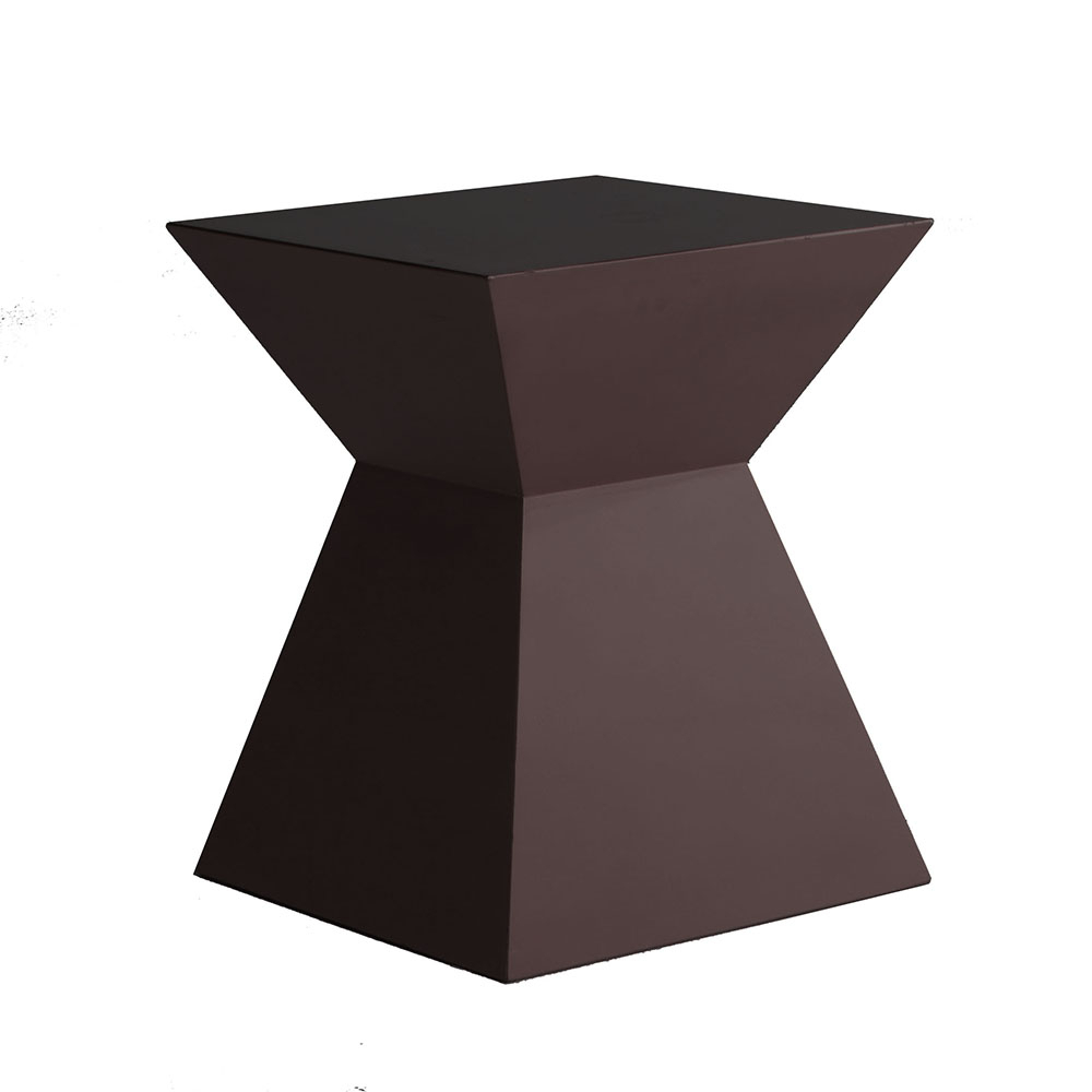 Aztec End Table – 204 Events For Recent Aztec Round Pedestal Dining Tables (View 13 of 25)