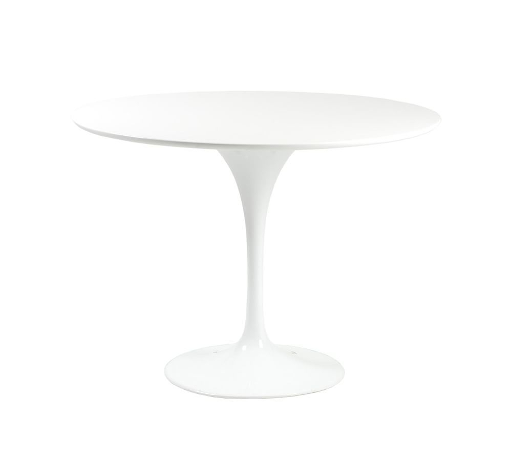 Featured Image of Aztec Round Pedestal Dining Tables