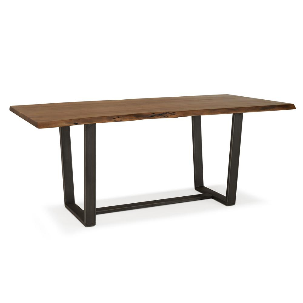 Bartol Reclaimed Pine Dining Table | Decorating Ideas In Most Current Bartol Reclaimed Dining Tables (View 5 of 25)