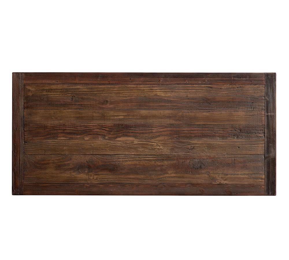 Bartol Reclaimed Pine Dining Table With Regard To Most Recently Released Bartol Reclaimed Dining Tables (View 4 of 25)