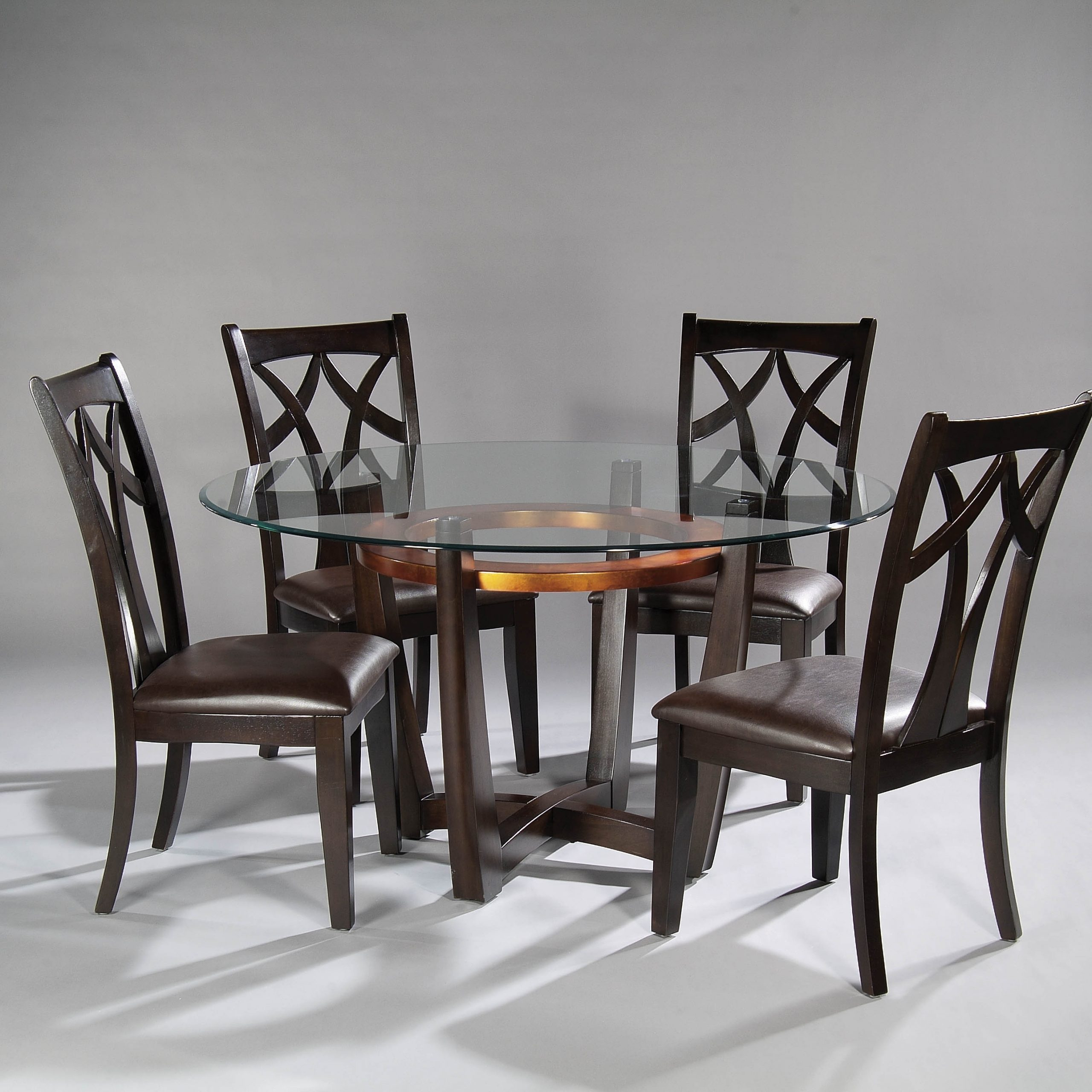 Bassett Mirror Thoroughly Modern D1078 000 Aac Elation Within Recent Kipling Rectangular Dining Tables (Image 1 of 25)
