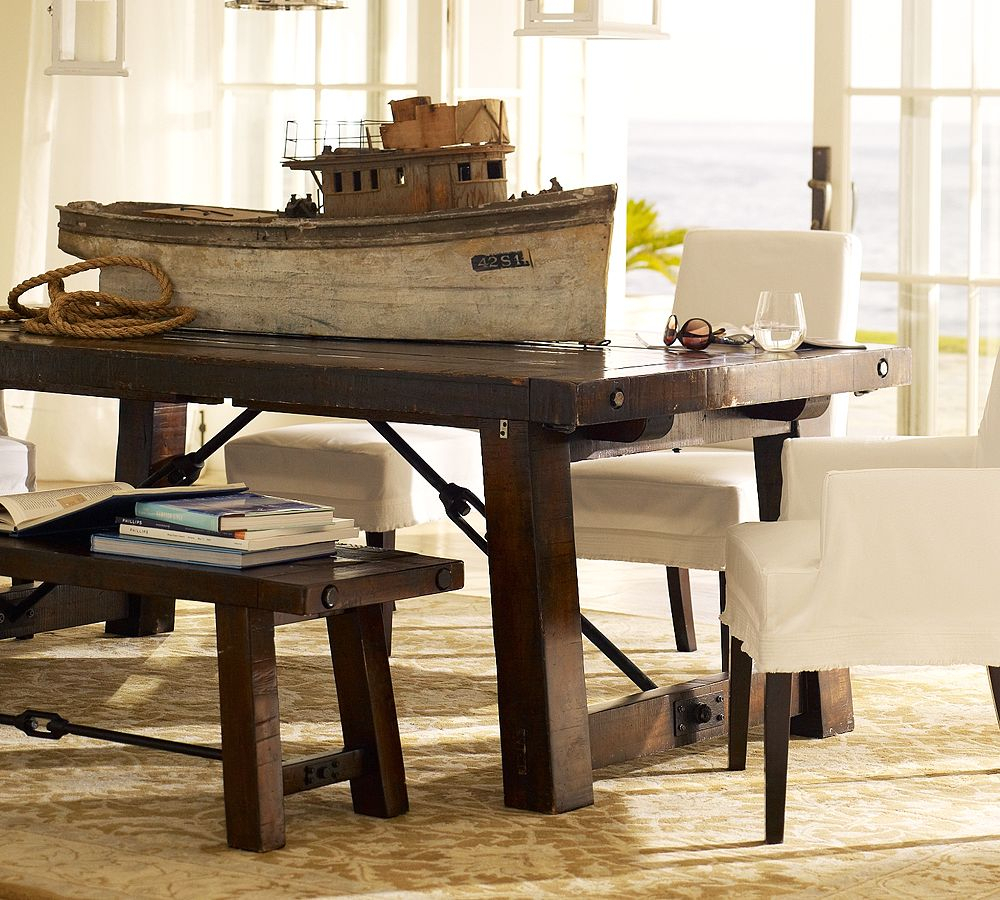 Benchwright Table Home Design – Icmt Set With Most Popular Benchwright Bar Height Dining Tables (View 13 of 25)