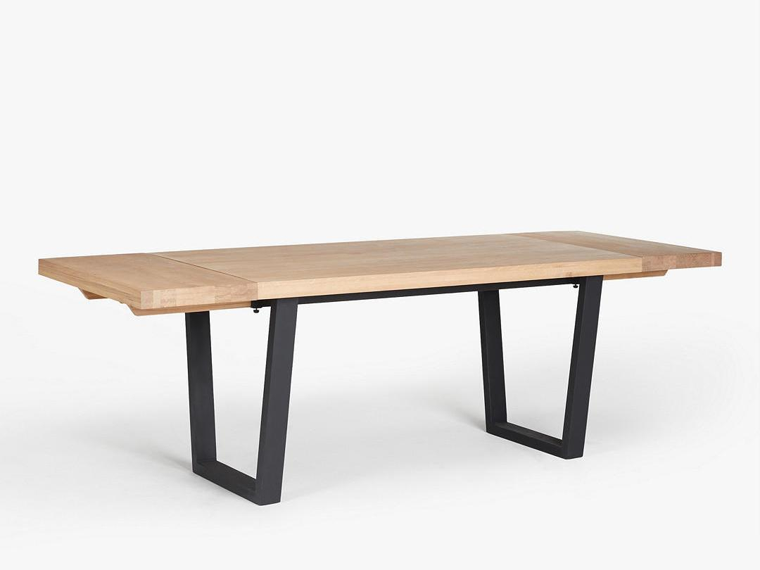Best Extendable Dining Table: Choose From Glass And Wooden With Regard To Current Langton Reclaimed Wood Dining Tables (View 15 of 25)