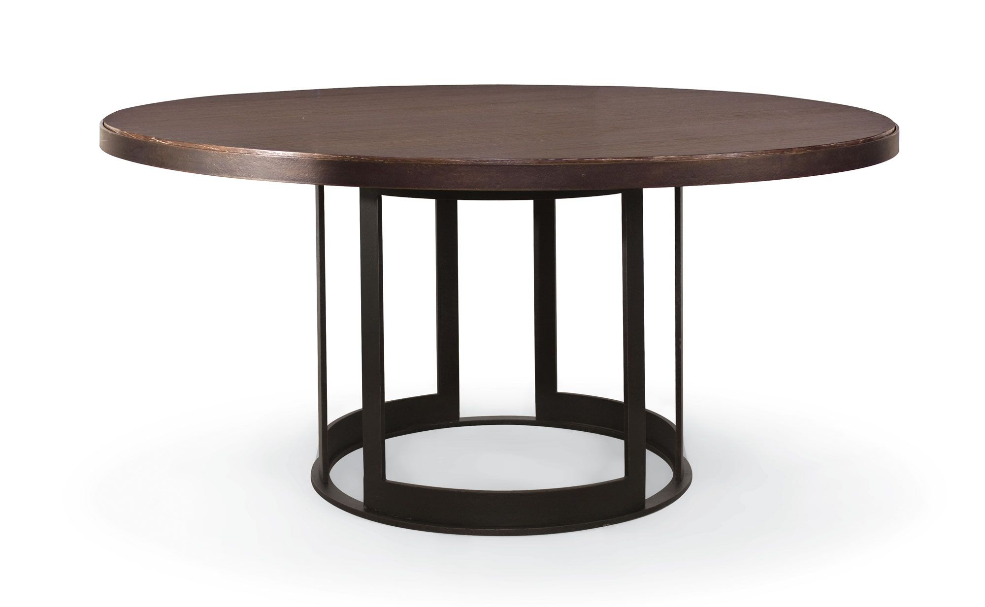 "Bh Elements Dining Table 54"" $2295 15%= $ (View 4 of 25)"