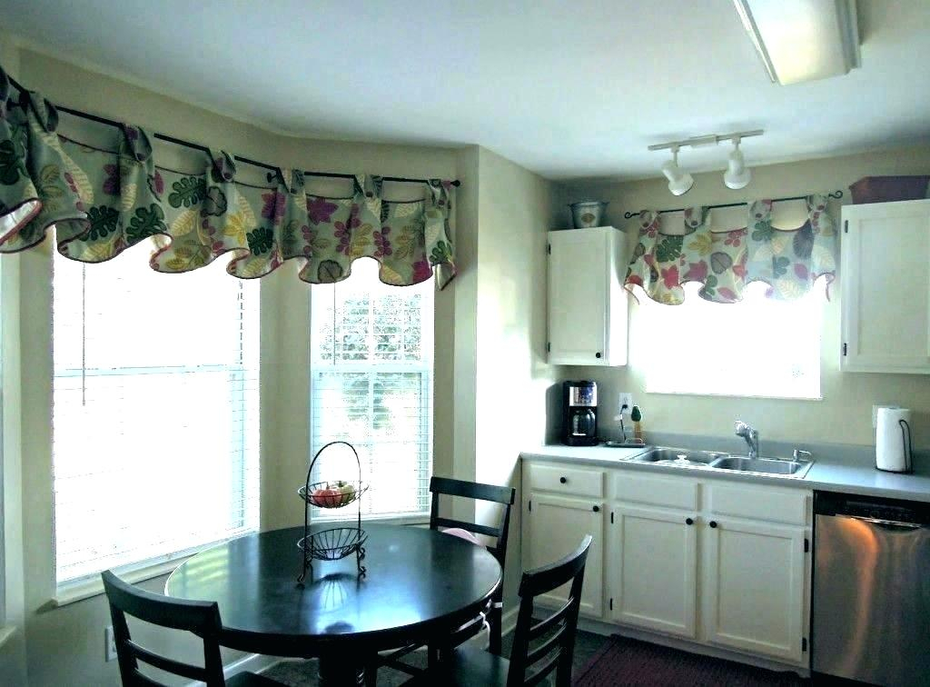 Black Kitchen Curtains – Absorbingwriting With Regard To Red Rustic Kitchen Curtains (Image 4 of 25)