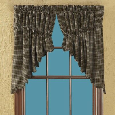 Featured Image of Primitive Kitchen Curtains