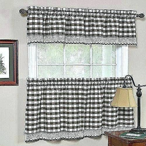 Boscovs Curtains On Sale – Fakesartorialist Intended For Luxury Collection Kitchen Tiers (View 20 of 25)