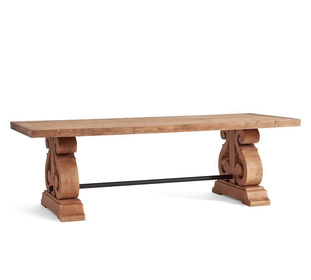 Featured Image of Bowry Reclaimed Wood Dining Tables