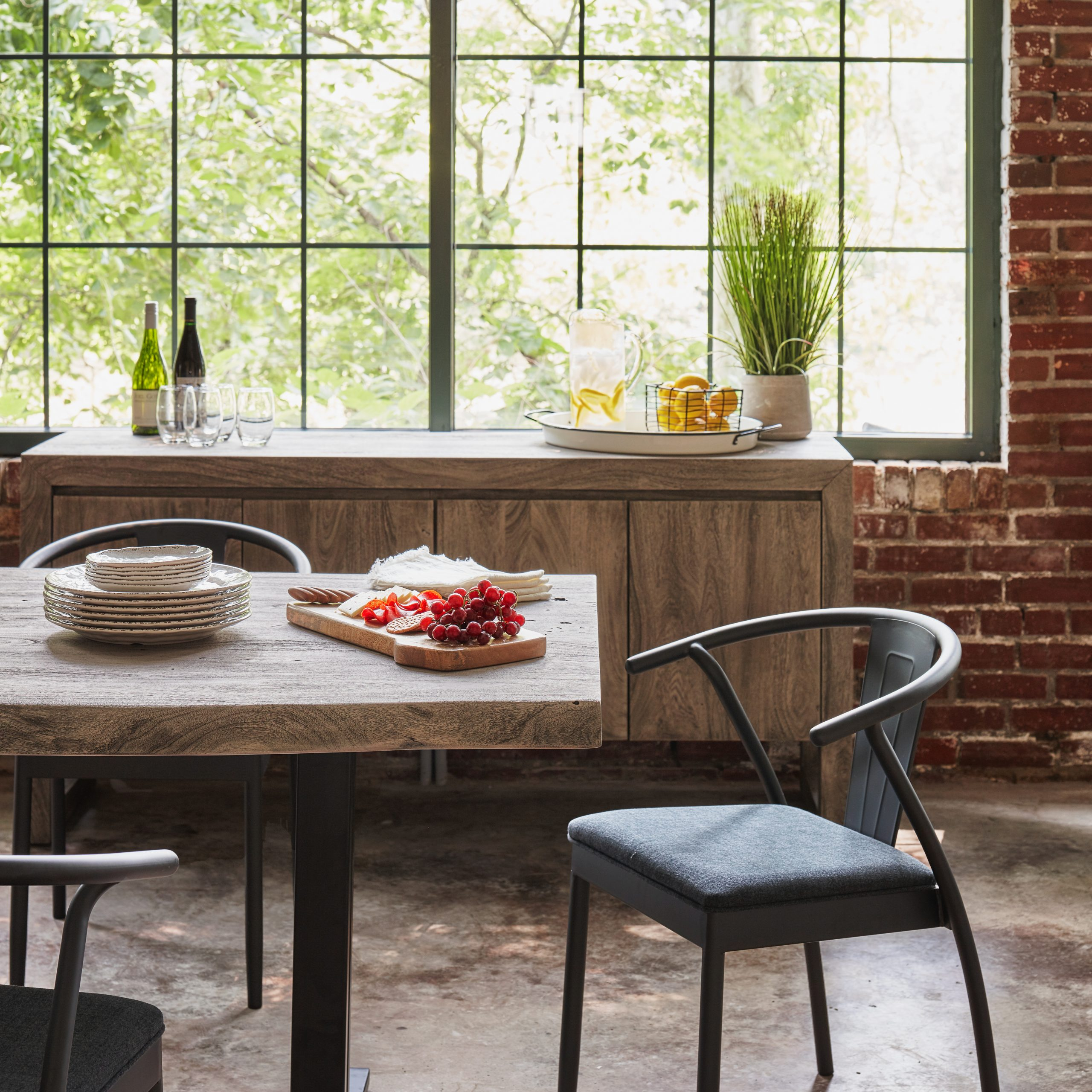 Brooks Dining Table – Urbia Furniture Pertaining To Most Current Brooks Dining Tables (View 18 of 25)