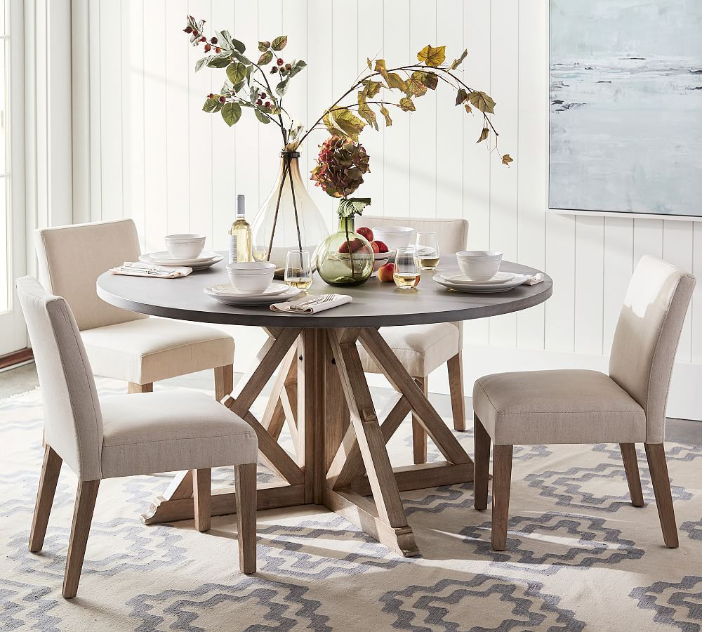 Featured Image of Brooks Round Dining Tables