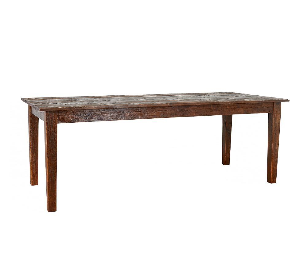 Featured Image of Brussels Reclaimed European Barnwood Dining Tables