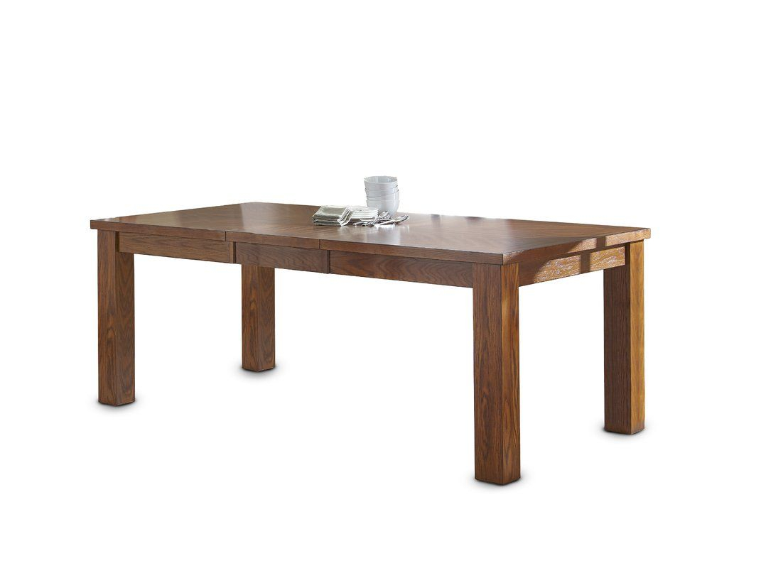 Burgess Extendable Dining Table | Home | Table, Contemporary For Latest Mateo Extending Dining Tables (View 4 of 25)