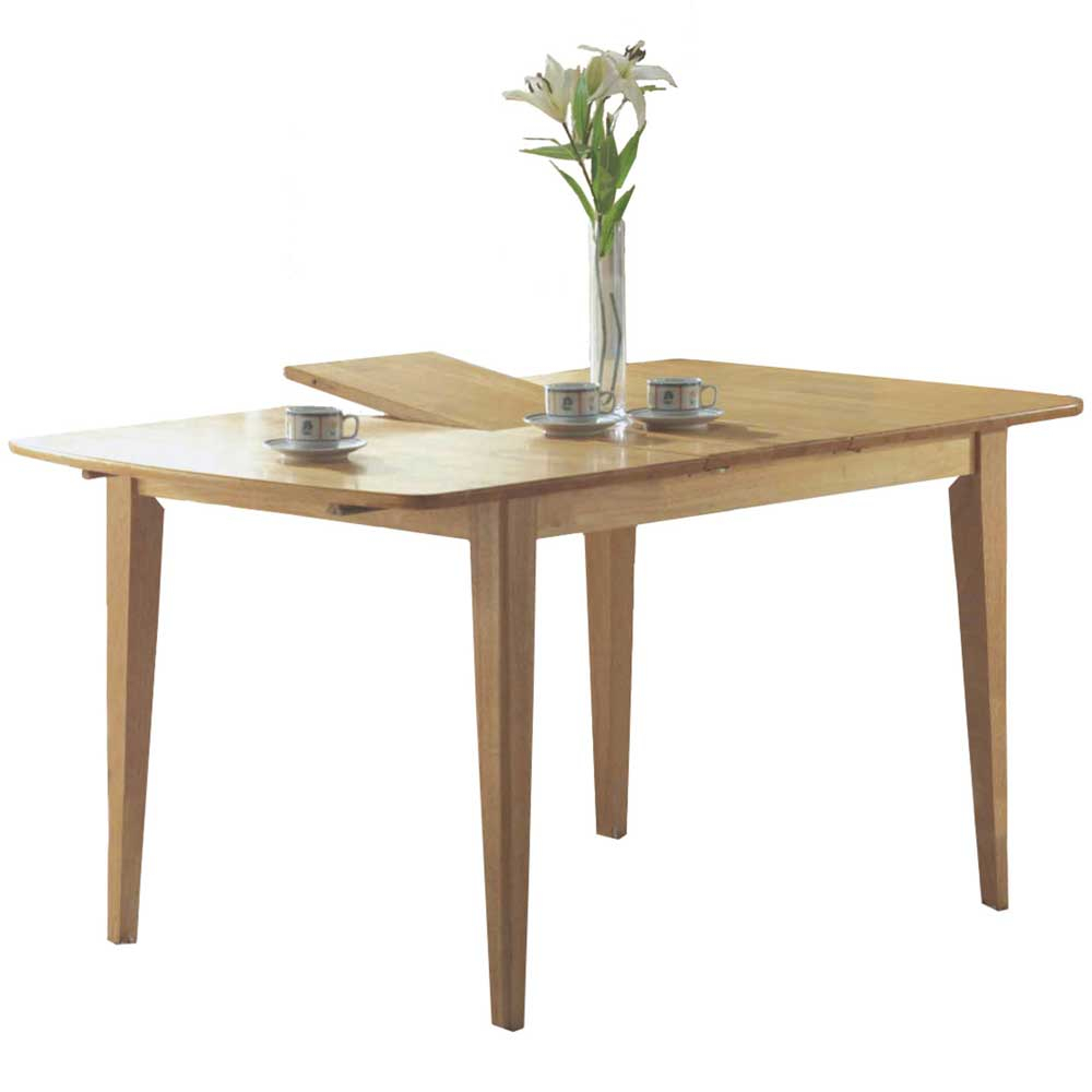 Butterfly Leaf Maple Dining Table In Dining Tables With Regard To Latest Bismark Dining Tables (View 22 of 25)