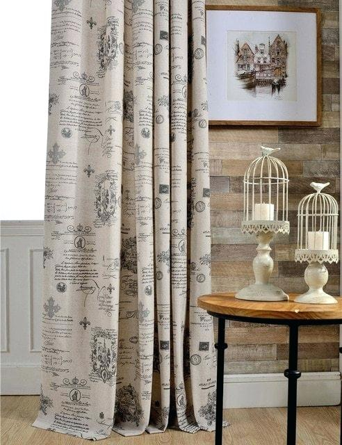 Cafe Style Curtains – Babyde (View 6 of 25)