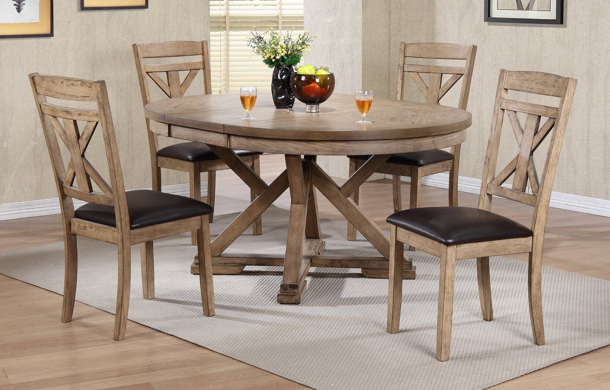 Carnspindle Extendable Dining Table | Kitchen | Dining Table Regarding Most Popular Hart Reclaimed Extending Dining Tables (Image 2 of 25)