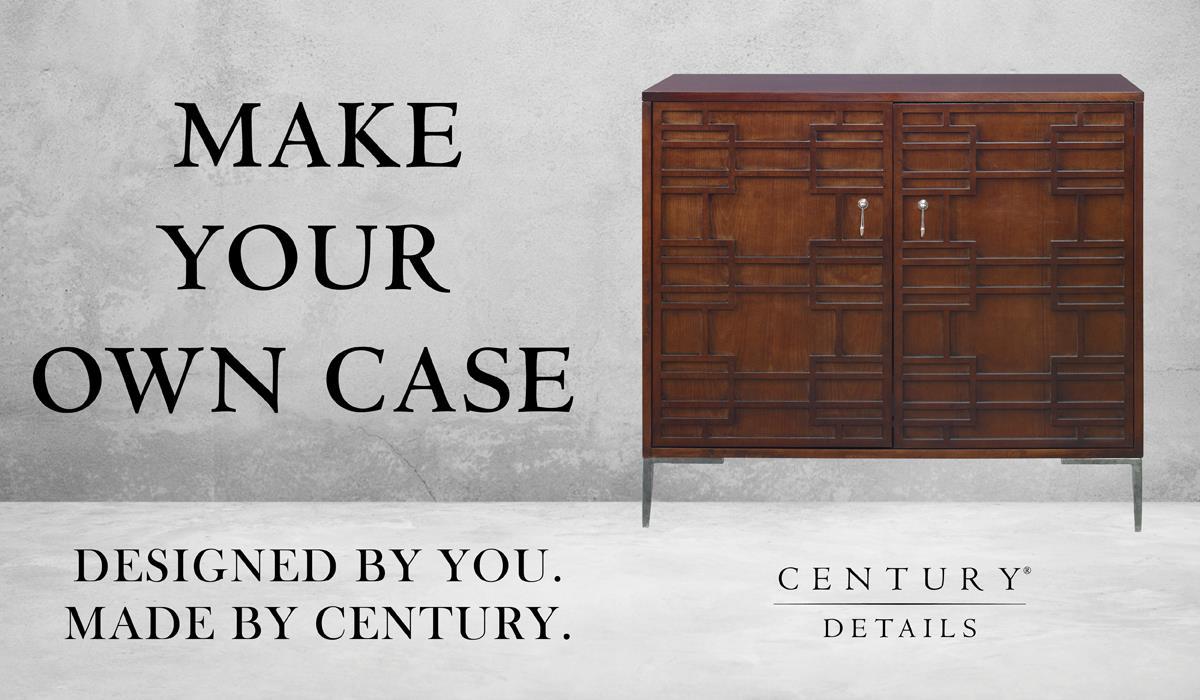 Century Furniture – Infinite Possibilities (View 21 of 25)