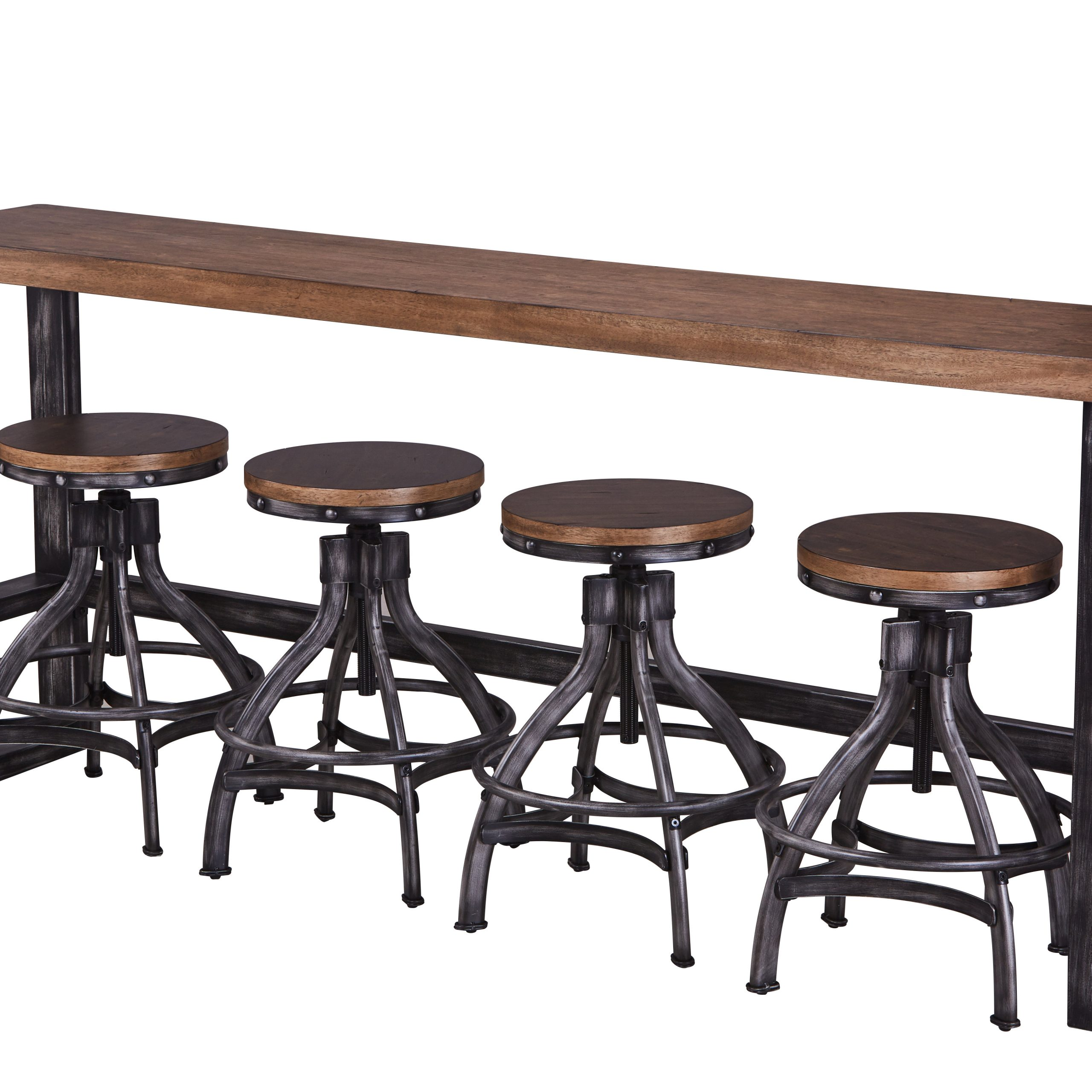 Chair ~ Incredible Bar Stool Table Chair Incredible Bar With Regard To Most Recently Released Alder Pub Tables (Image 13 of 25)