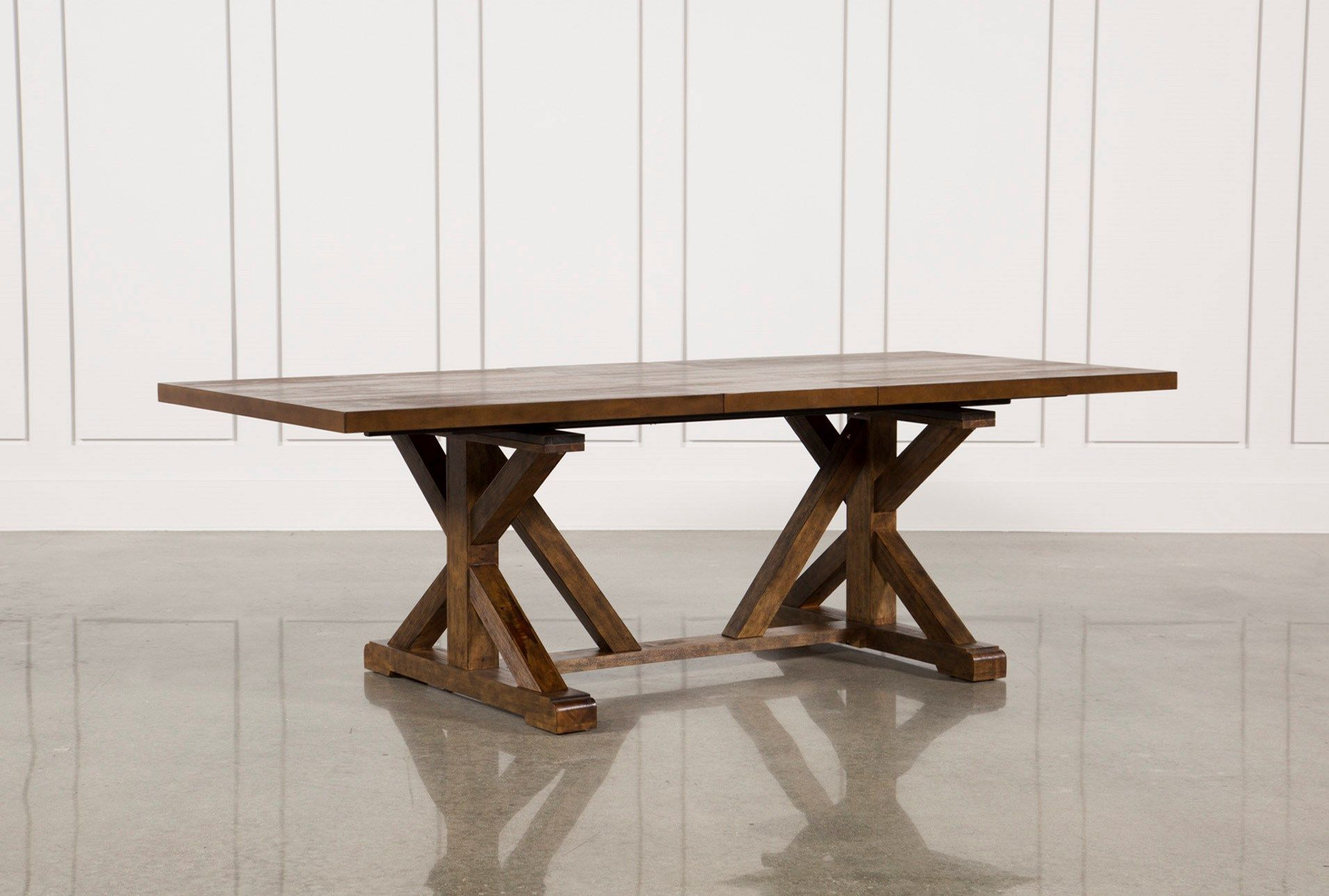 Chandler Extension Dining Table | Dining Table, Dining Within Latest Alfresco Brown Benchwright Extending Dining Tables (View 22 of 25)