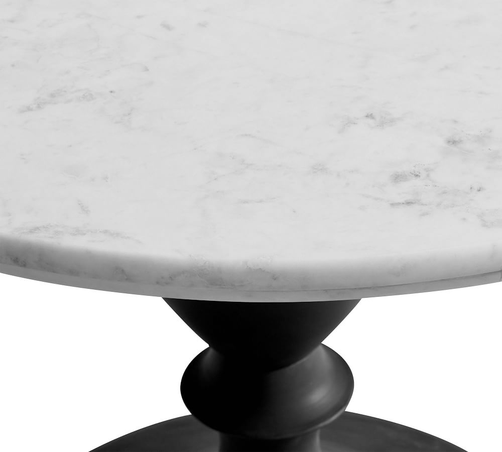 Chapman Marble Dining Table Intended For Most Popular Chapman Marble Oval Dining Tables (View 3 of 25)