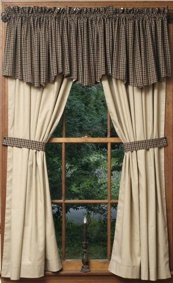 Cheap Primitive Curtains – Zanmedia (View 6 of 25)