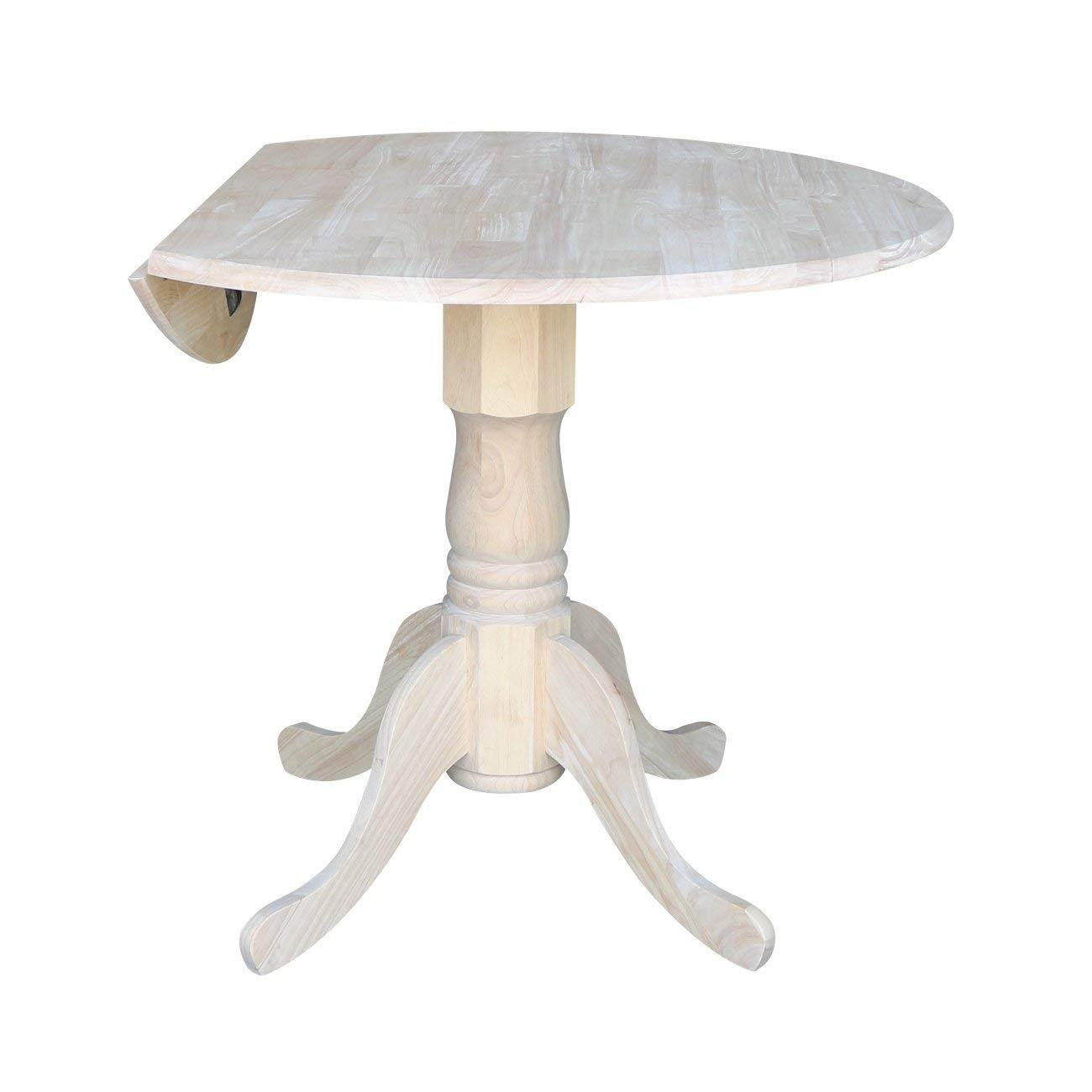 Cheap Primitive Dining Room, Find Primitive Dining Room With Regard To 2018 Aztec Round Pedestal Dining Tables (View 21 of 25)