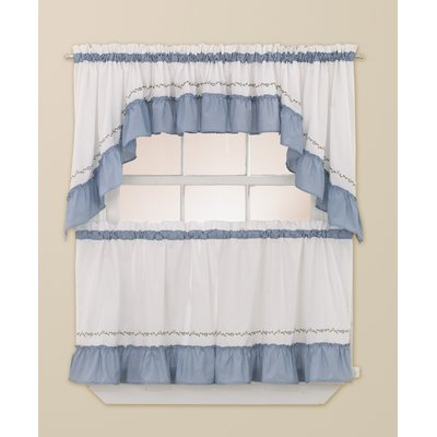 "Chf Jayden 60"" Compwin Swag And Tier Set 