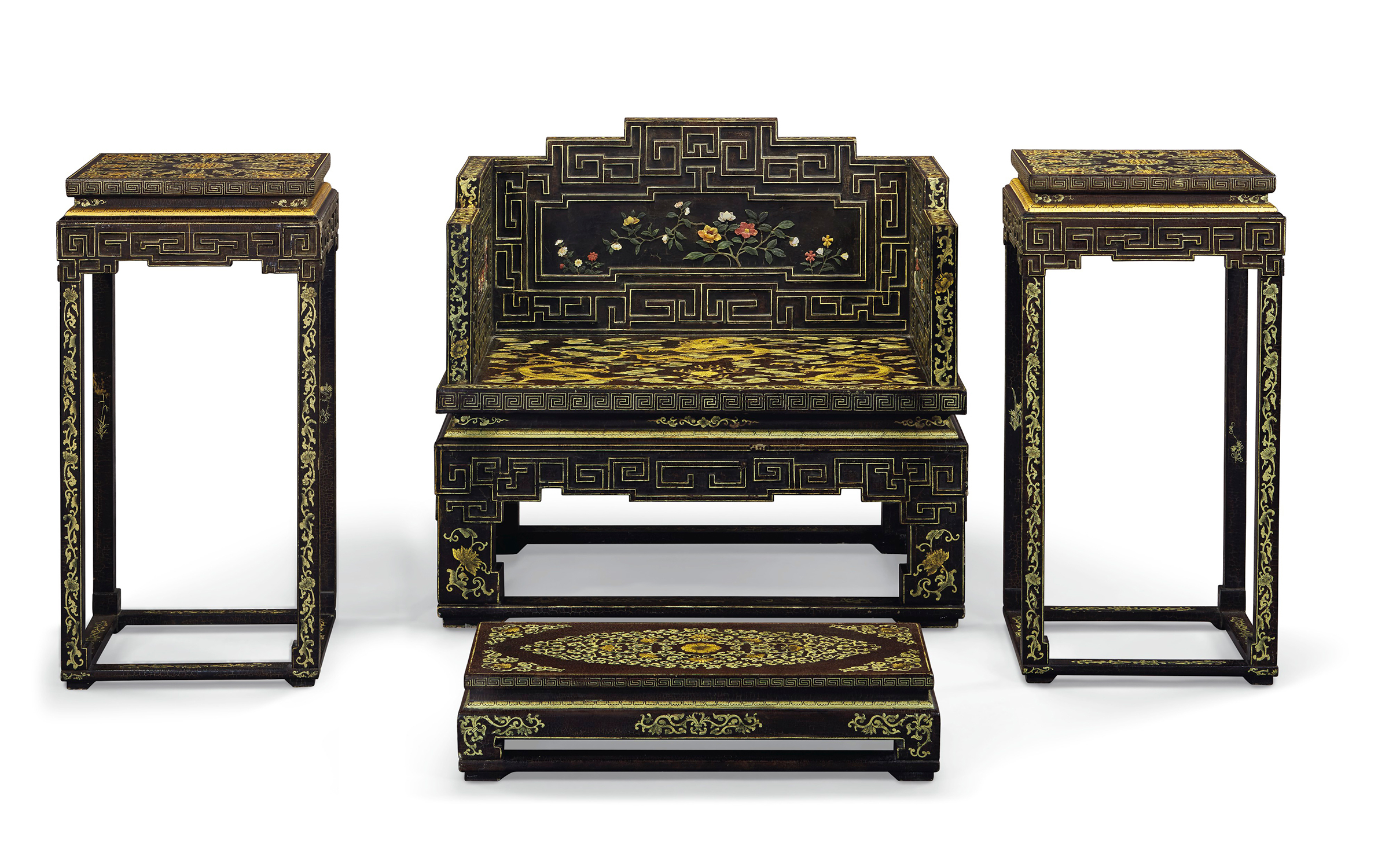 Classical Chinese Furniture: A Collecting Guide | Christie's Within Most Recent Christie Round Marble Dining Tables (View 21 of 25)