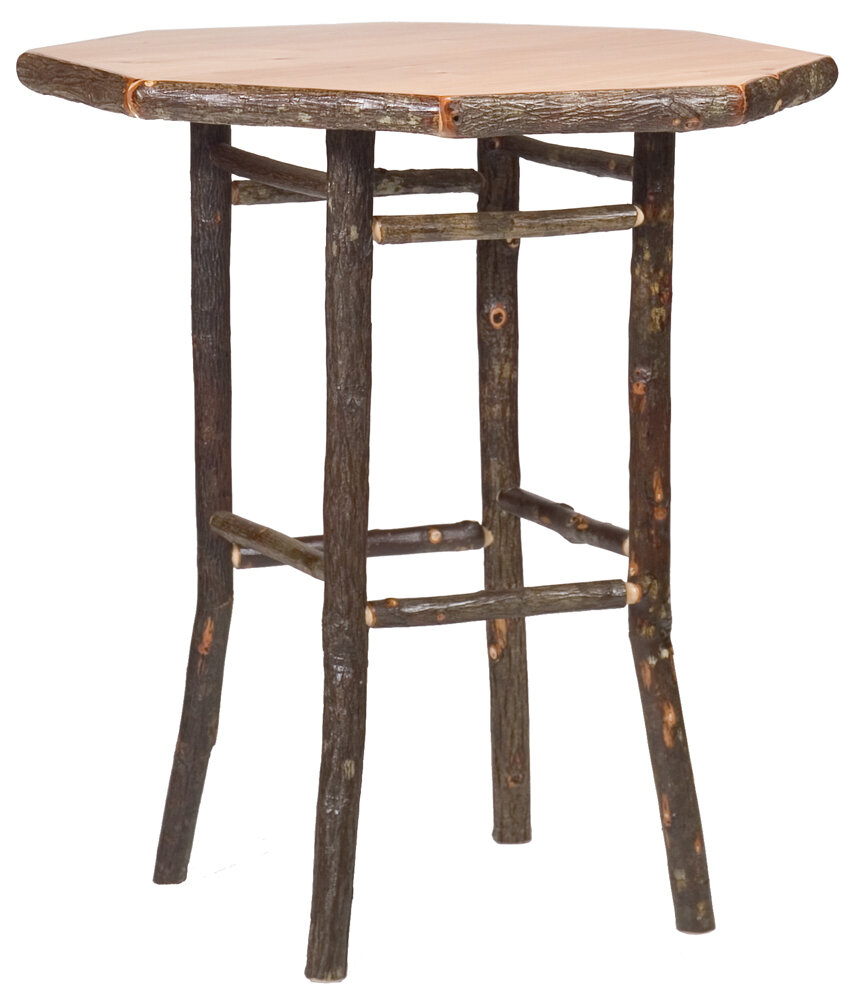 Cleary Pub Table Intended For Most Up To Date Cleary Oval Dining Pedestal Tables (View 6 of 25)