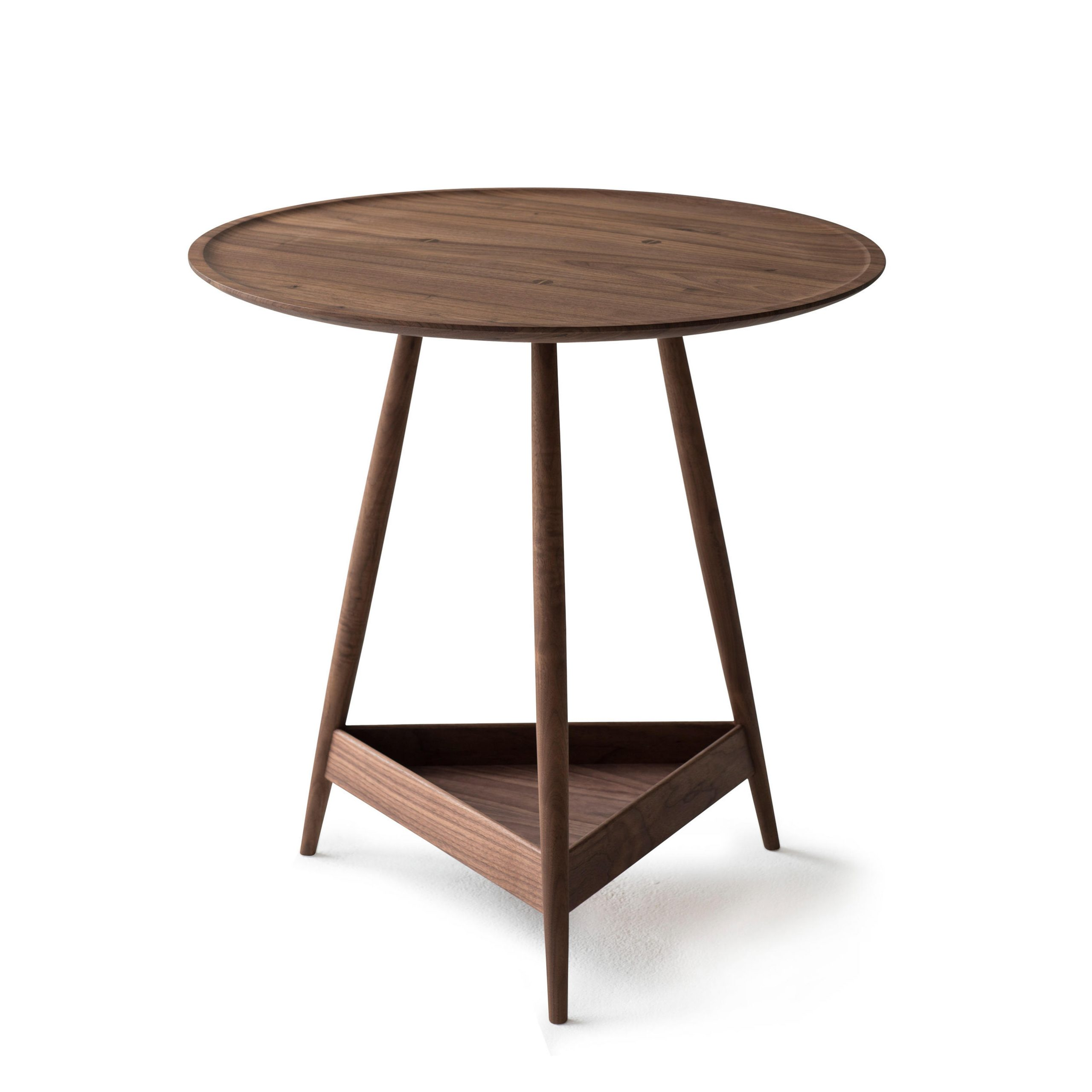 Clyde Lamp Table & Designer Furniture | Architonic Inside Most Popular Clyde Round Bar Tables (View 5 of 25)