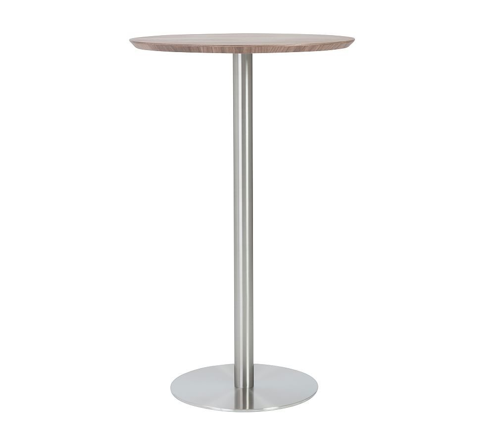 Featured Image of Clyde Round Bar Tables